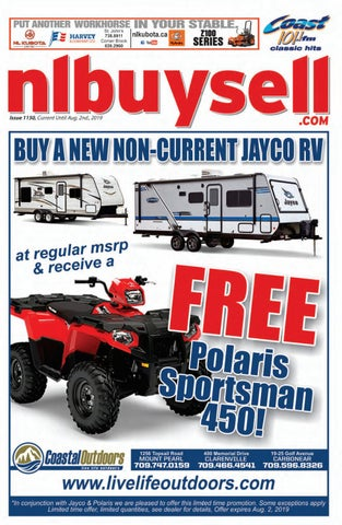 Buy and Sell Magazine Issue 1150 by NL Buy Sell - issuu