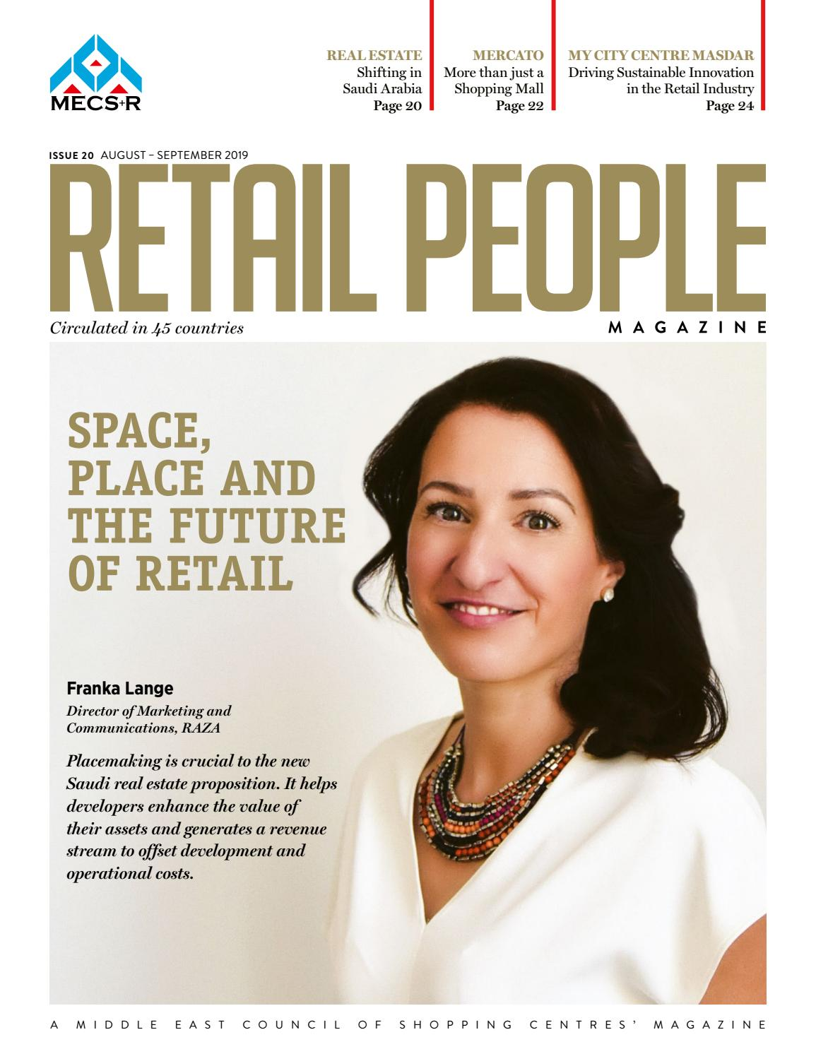 Retail People Magazine – Issue 20 by Motivate Publishing - issuu