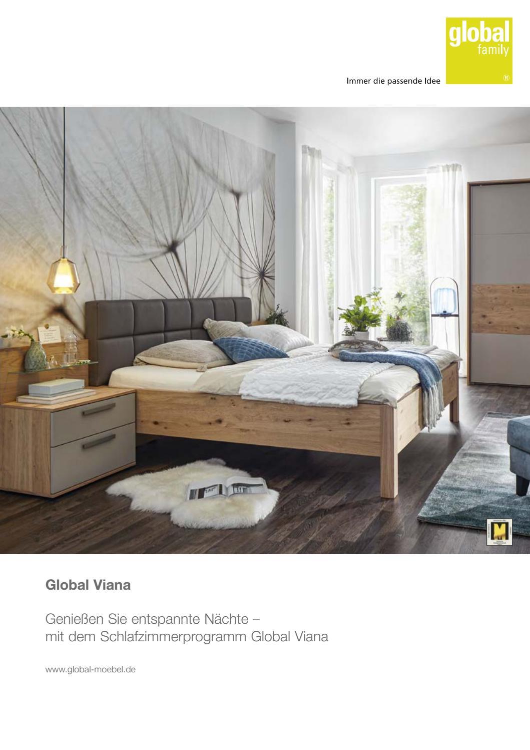 Global Modell Viana by nldm issuu