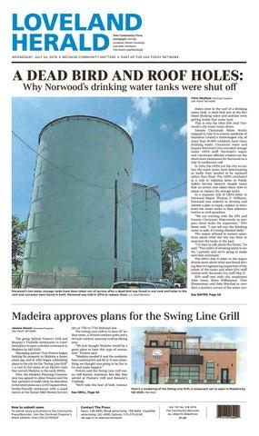 Loveland Herald 07 24 19 By Enquirer Media Issuu