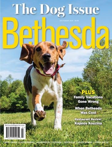 Bethesda Magazine: July August 2016 by Bethesda Magazine issuu