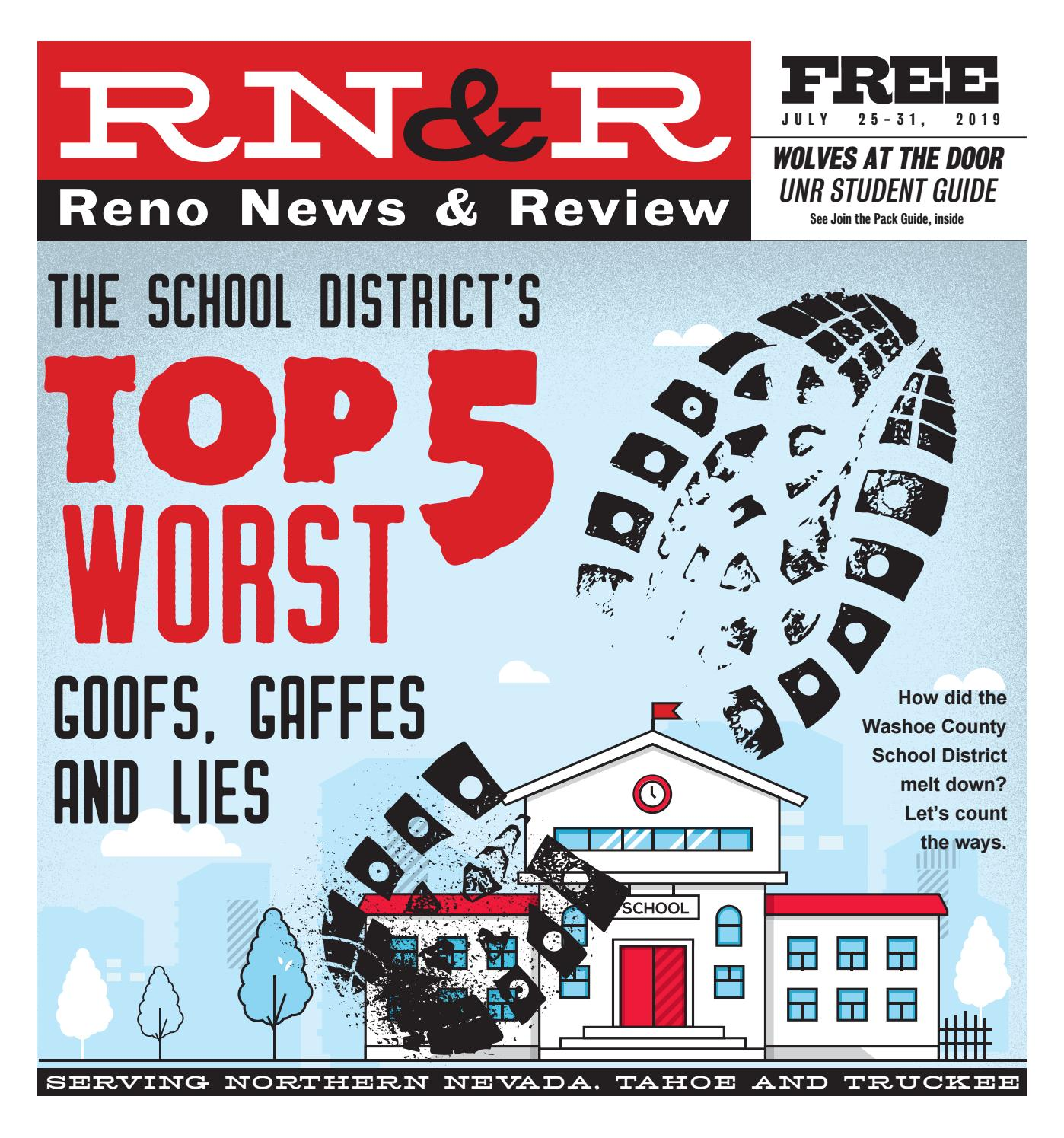 r-2019-07-25 by News & Review - issuu
