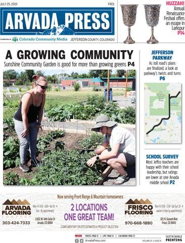 Arvada Press 0725 by Colorado Community Media - issuu