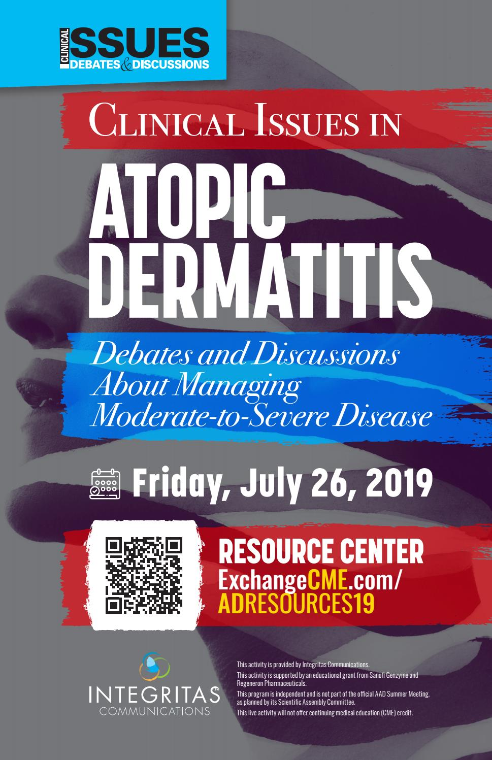 Clinical Issues In Atopic Dermatitis By Integritas Communications Issuu Compare the activities in list 1 and 2, add what get ready to discuss summer activities. issuu