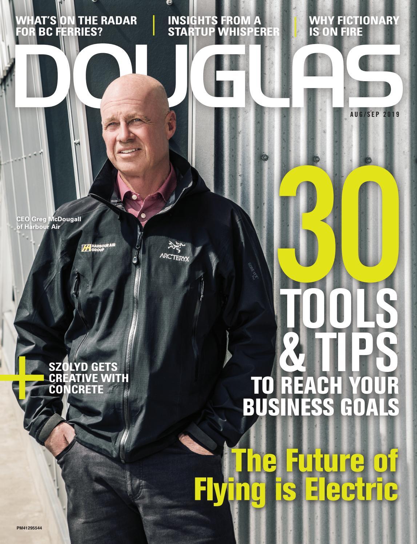 Douglas magazine by Page One Publishing - issuu