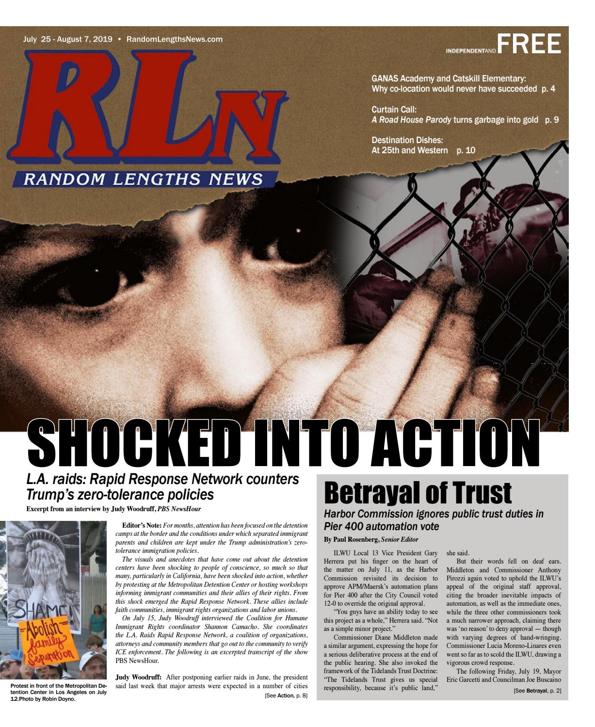 Rln 7 25 19 By Random Lengths News Issuu