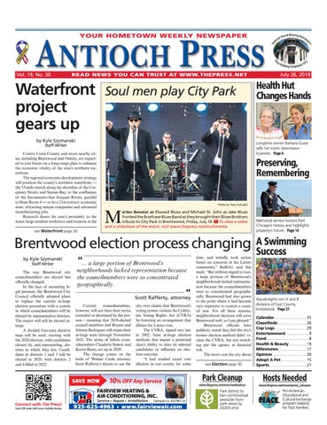 Antioch Press 07 26 19 by Brentwood Press & Publishing - issuu