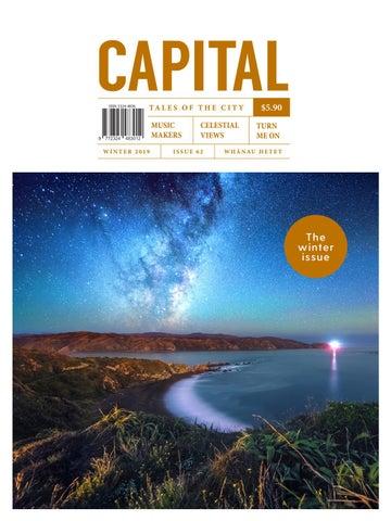 Capital 62 by NZ reads - issuu