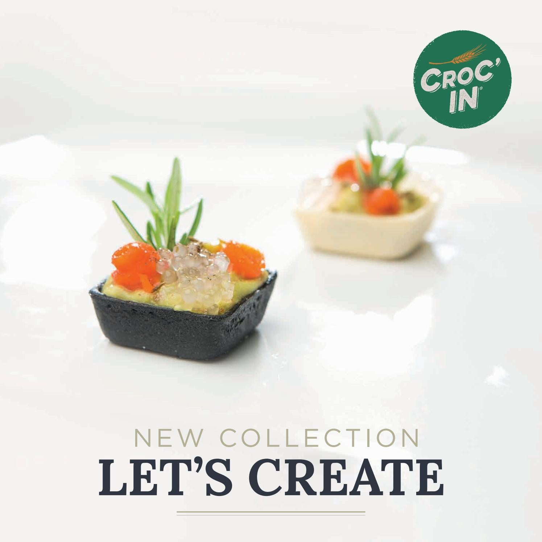 Croc In 2019 By Premium Gastro Issuu