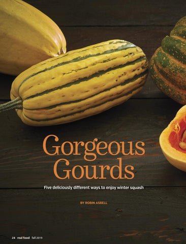 Page 34 of Gorgeous Gourds