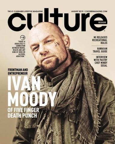 Culture Magazine Michigan August 2019 by Culture Magazine - issuu