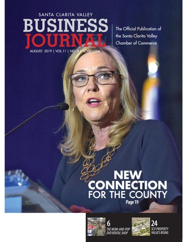 Scv Business Journal August 2019 By Signal Issuu