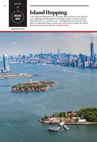Page 14 of New York: City of Islands