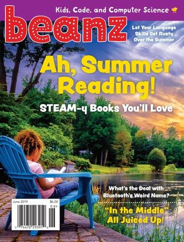 beanz Magazine June 2019 by beanz Magazine - issuu
