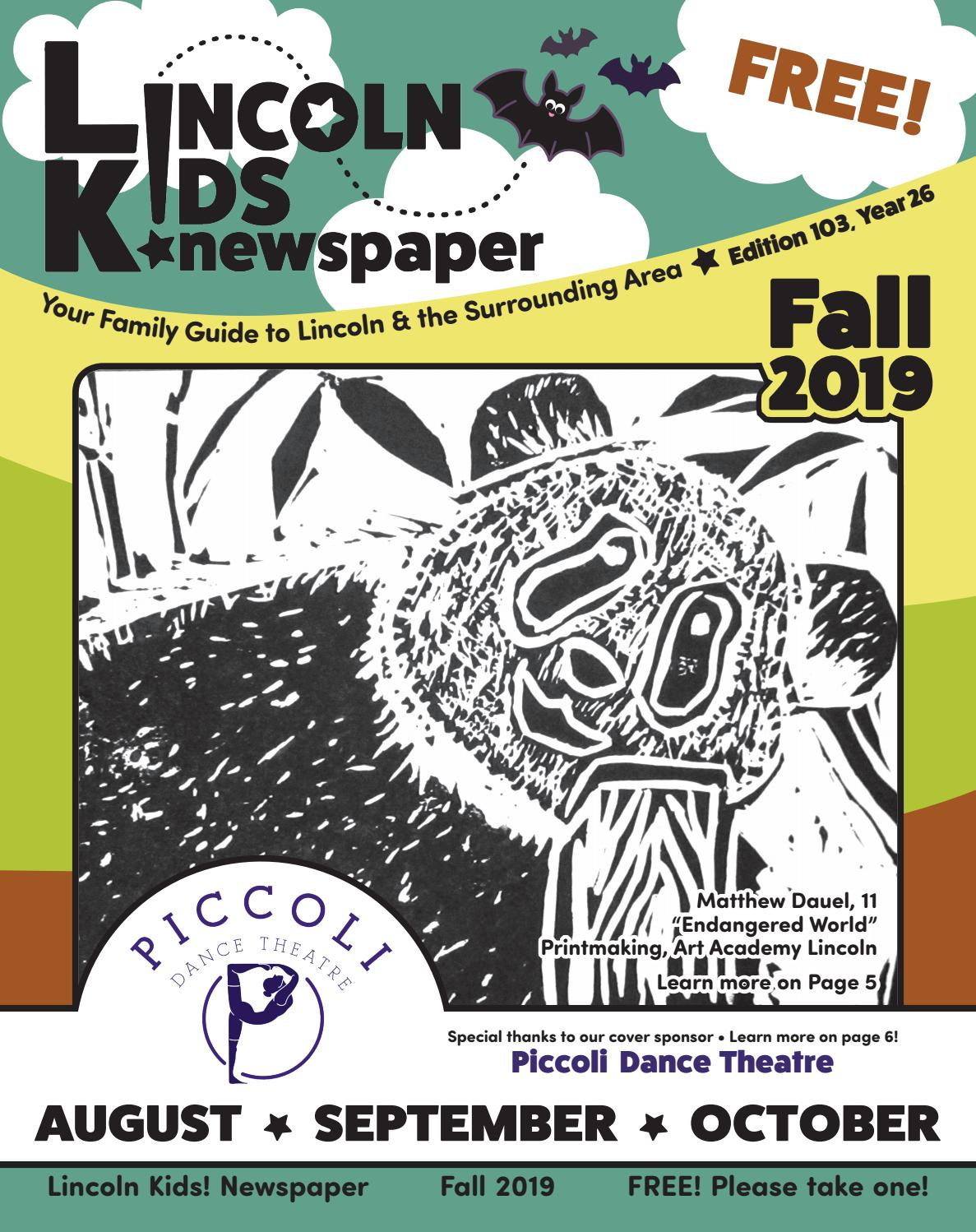 fall flower arrangements wth hay rasng kds and.htm lincoln kids  newspaper fall 2019 edition by lincoln kids  issuu  lincoln kids  newspaper fall 2019