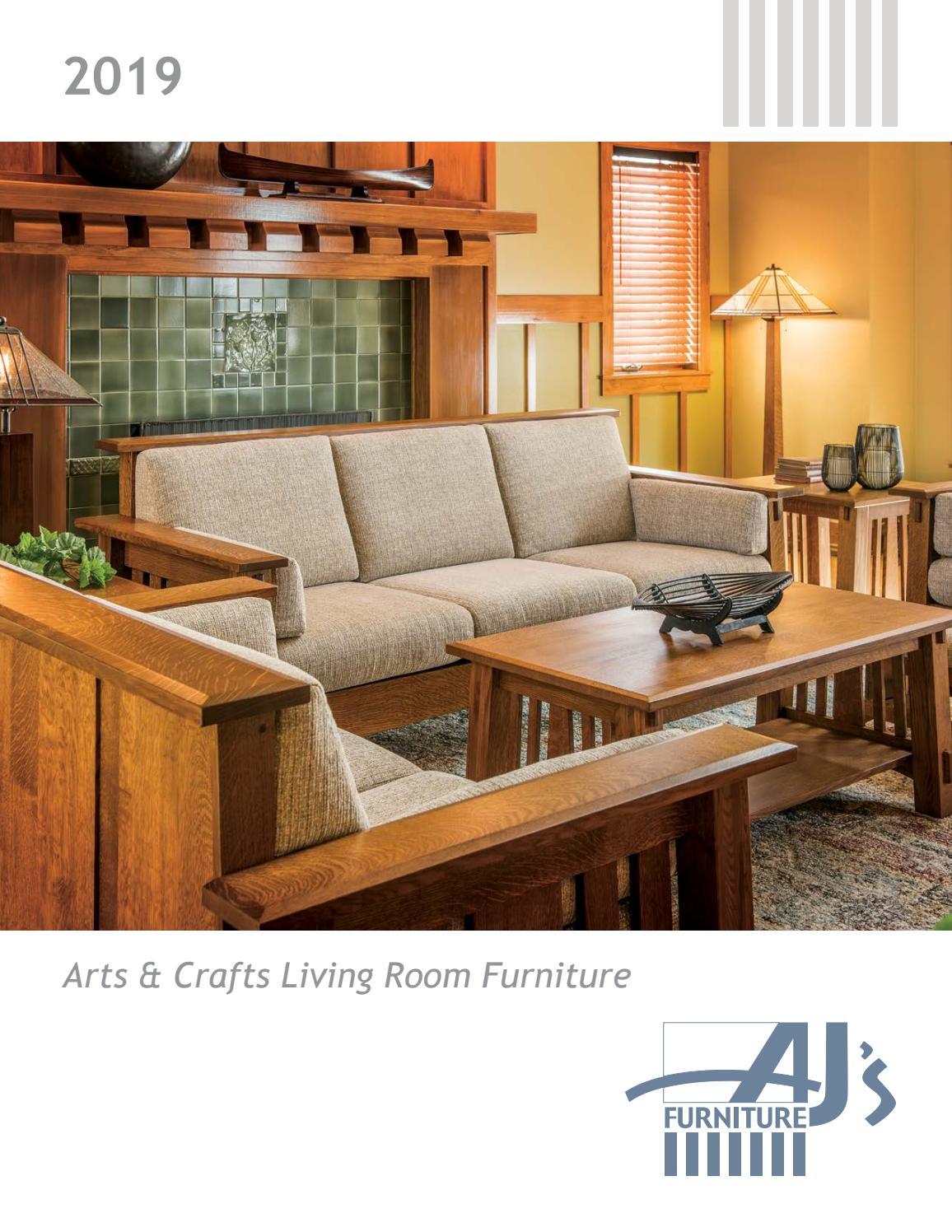 AJ's Furniture 2019 by Heritage Amish Furniture issuu