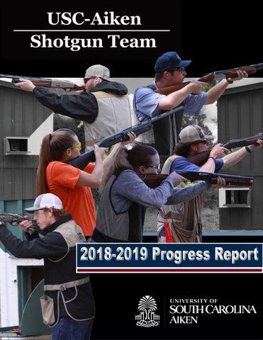 USCA Shotgun Club