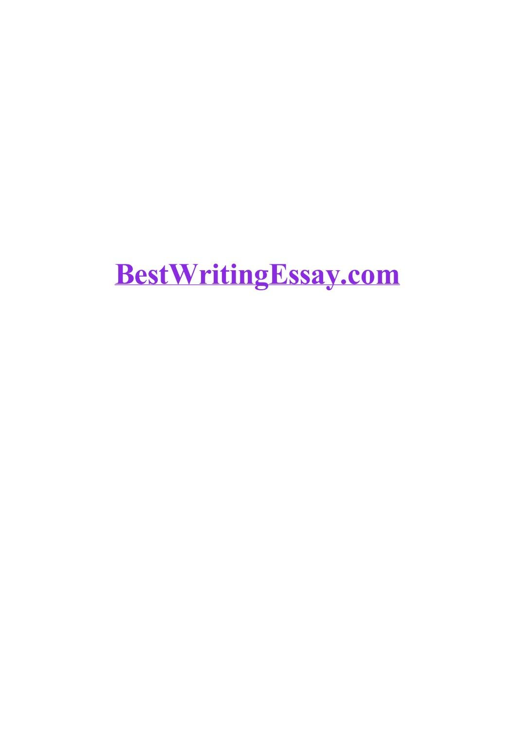ESSAY ASSIGNMENT FINAL PAPER TOPIC THESIS by davidcaoz - issuu
