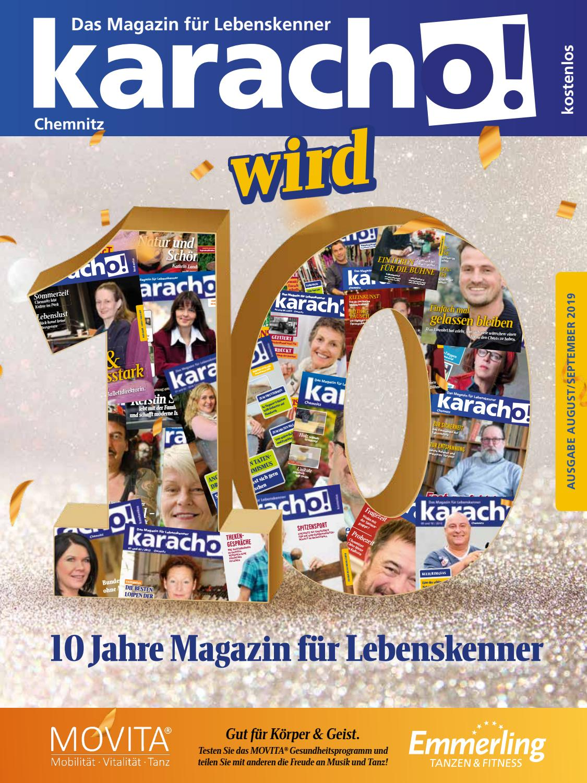 Karacho August   September 8 by Karacho Magazin   issuu