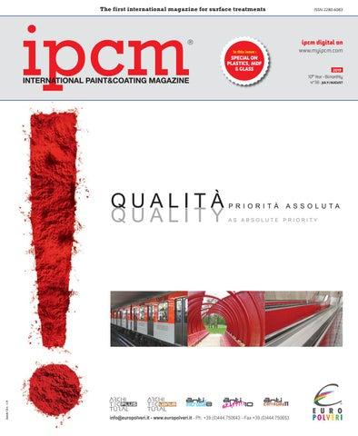 ipcm® n  58 - July/August 2019 by ipcm® International