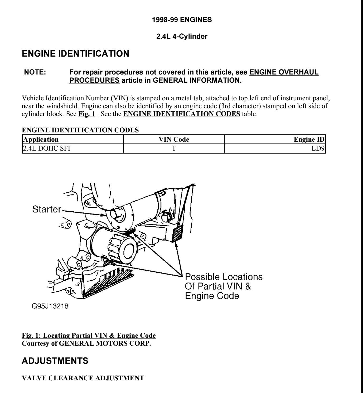 2004 pontiac grand am service repair manual by 16339624 - issuu  issuu