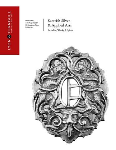 Scottish Silver & Applies Arts