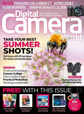 Digital Camera World 219 (Sampler) by Future PLC - issuu