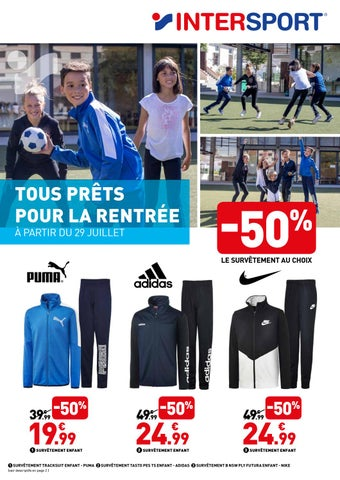 polo adidas homme intersport