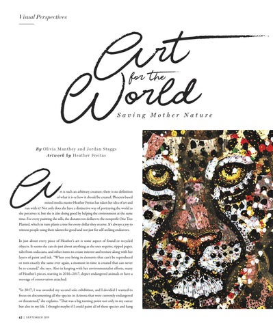Page 62 of Art for the World