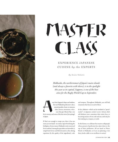 Page 85 of Master Class