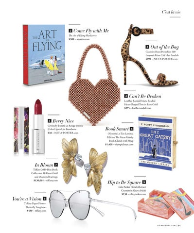 Page 91 of C'est la VIE Curated Collection