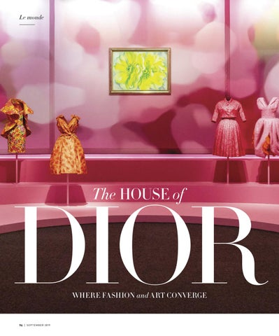 Page 96 of The House of Dior