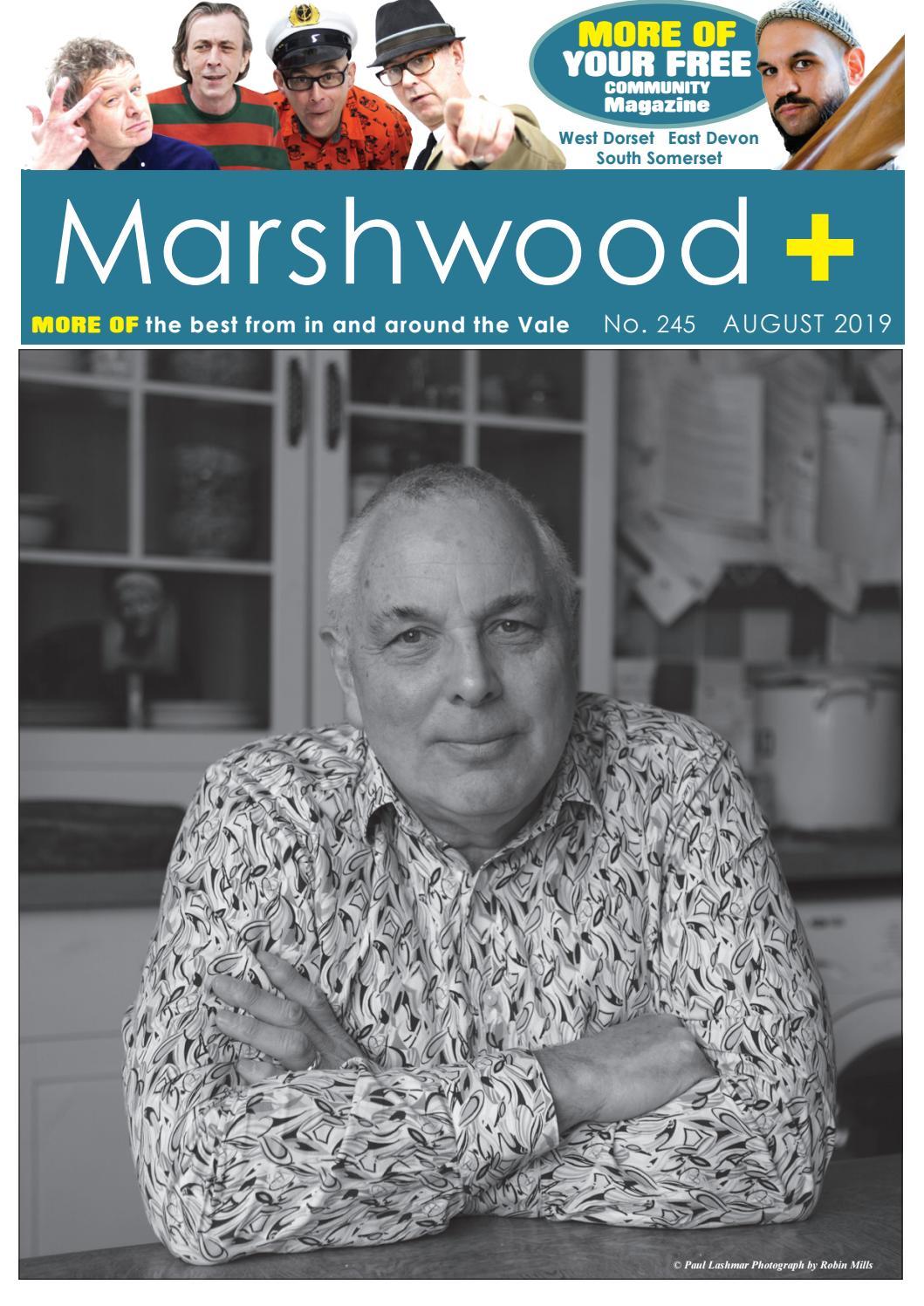 Amor En Fin Movie Online the marshwood vale magazine + august 2019marshwood vale