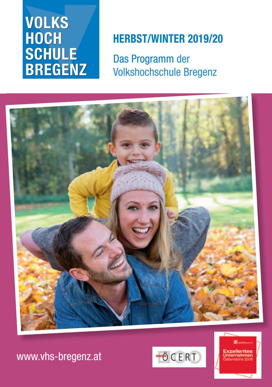 B wie lebenswert - Amt der Landeshauptstadt Bregenz