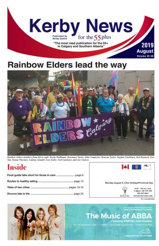 Kerby News August 2019