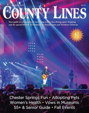 County Lines Magazine - Aug 19 by County Lines Magazine - issuu