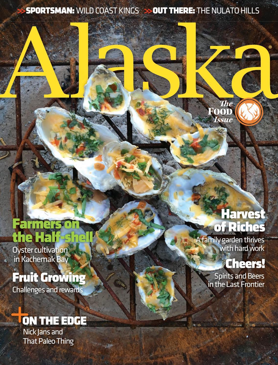 Alaska September 2019 By Cowboy Publishing Group Issuu