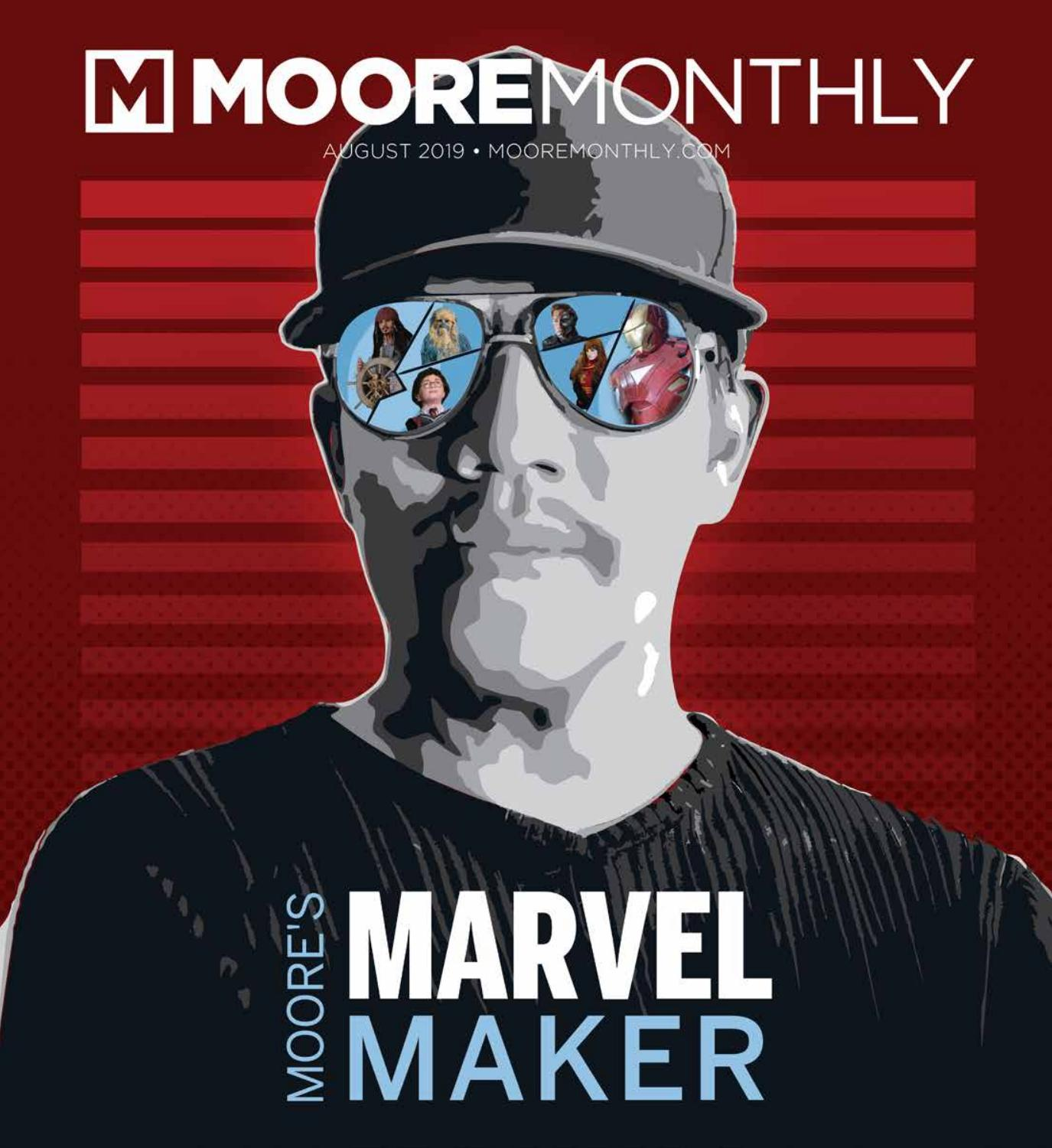 MM August 2019 by Moore Monthly - issuu