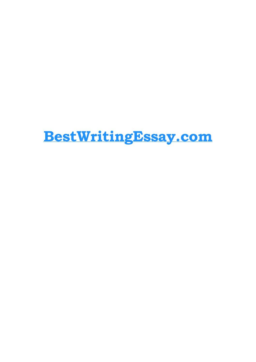 Best term paper writing services usa