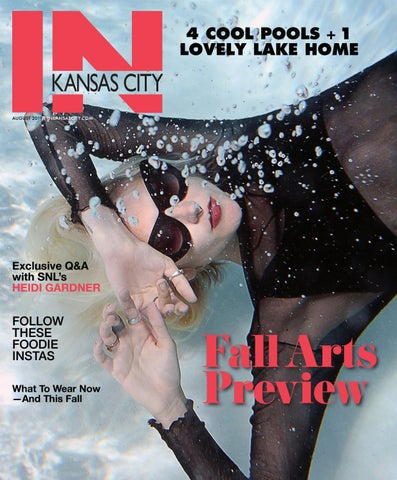 IN Kansas City August 2019 by KC Media - issuu