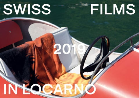 Page 1 of Looking for Swiss films in Locarno?