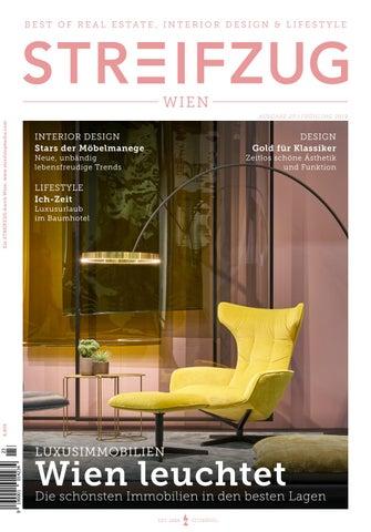 STREIFZUG Wien   Ausgabe 23   Frühling 2019 by Streifzug