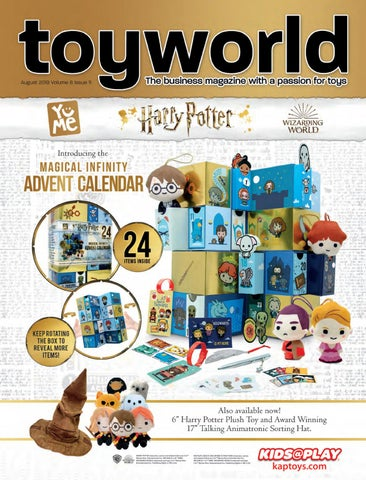Toy World August 2019 By Toyworld Magazine Issuu