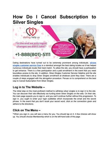 Silber-methode online-dating-bewertung