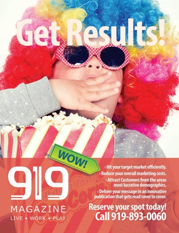 Page 10 of Get results with 919 Magazine