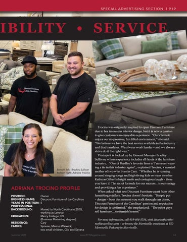 Page 43 of Discount Furniture does it again....with a BIG new space