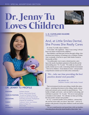 Page 62 of Morrisville's Top Pediatric Dentist