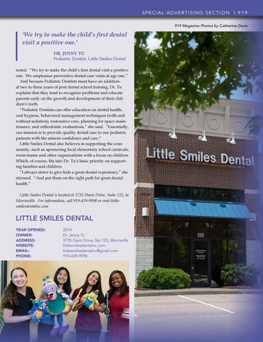 Page 63 of Morrisville's Top Pediatric Dentist