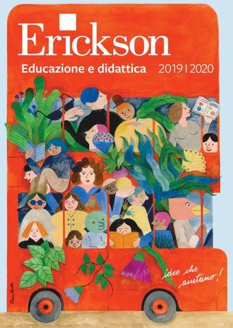 Elena Riz Calendario 2020.Erickson Catalogo 2019 2020 By Edizioni Centro Studi