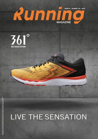 Running Magazine 7 2019 by Sport Press issuu